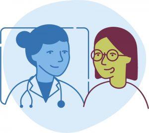 Book a menopause consultation